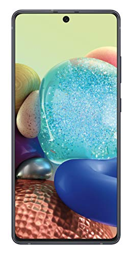 SAMSUNG Galaxy A71 5G Factory Unlocked Android Cell Phone 128GB US Version...