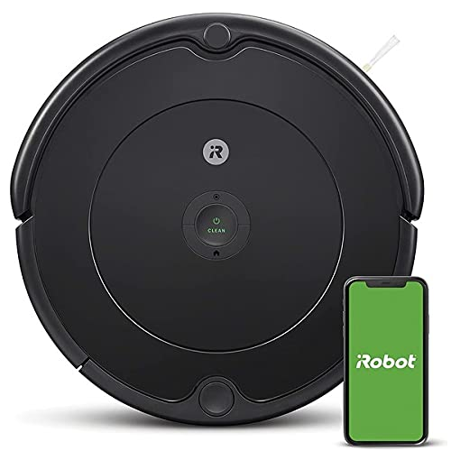 iRobot Roomba 692 Robot Vacuum-Wi-Fi Connectivity, Personalized Cleaning...