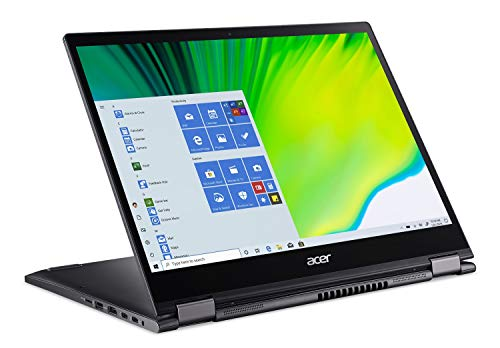 Acer Spin 5 Convertible Laptop, 13.5' 2256 x 1504 IPS Touch   10th Gen...