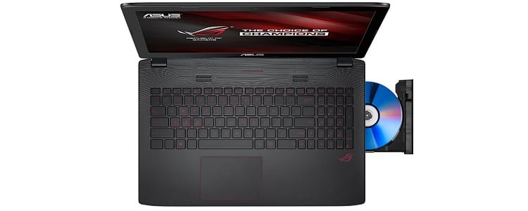 ASUS ROG GL552VW DH71 Copy