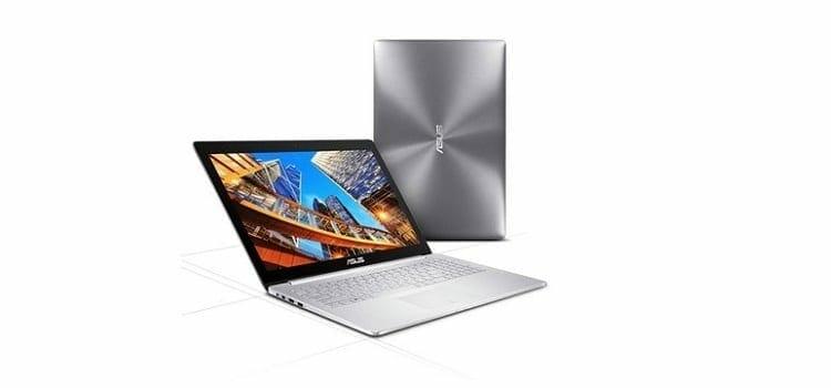 ASUS ZenBook UX501VW-DS71T