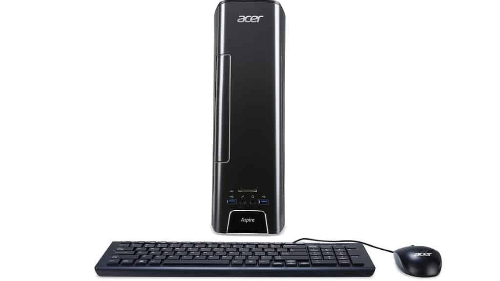 Acer Aspire AX3-710-UR53 Desktop