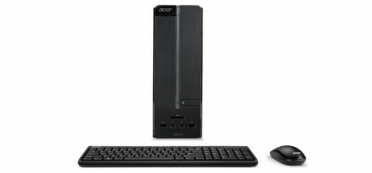 Acer Aspire AXC-603-UR10