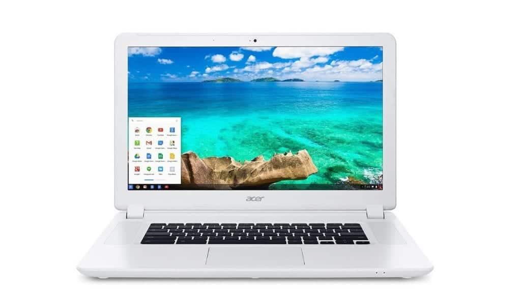 Acer Chromebook 15 CB5-571-58HF