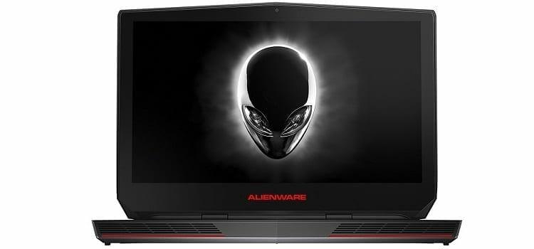 Alienware 15 ANW15-7493SLV