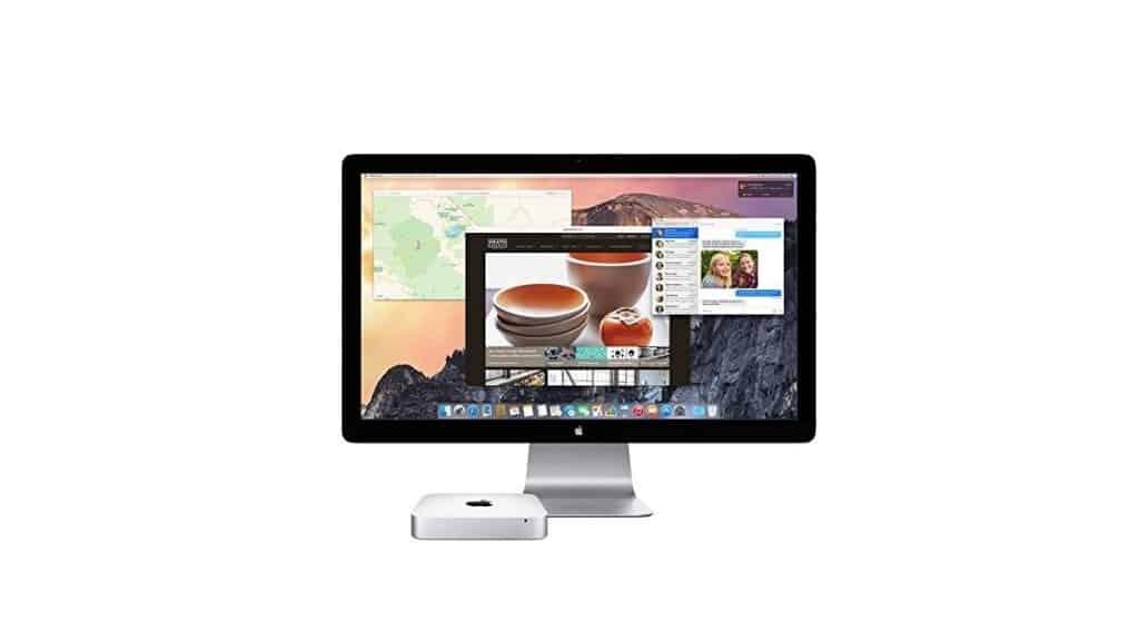 Apple Mac Mini MGEN2LL/A