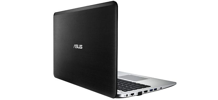 Asus F555LA AB31 1