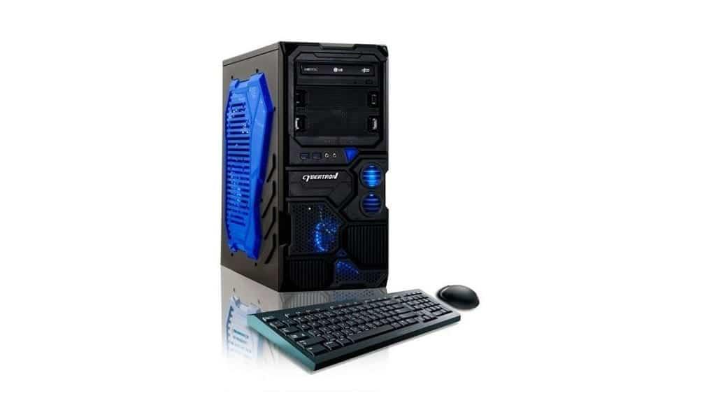 CybertronPC Borg-Q GM4213B