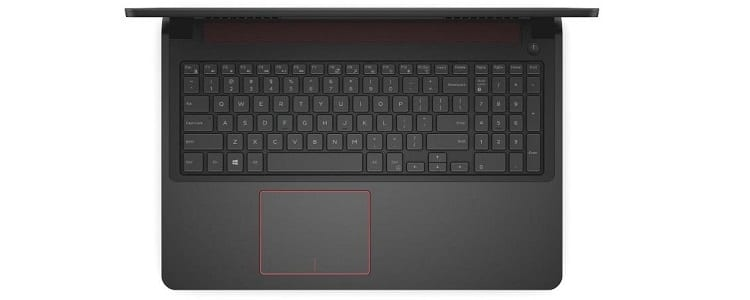 Dell 15.6 Inch Gaming Laptop 3