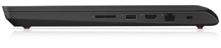 Dell Inspiron i7559-2512BLK