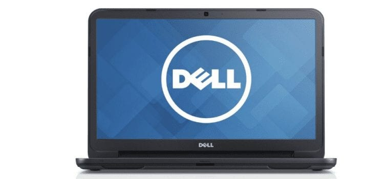 Dell Inspiron i3531-1200BK