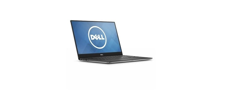 Dell XPS 13 XPS9343 8182SLV 4