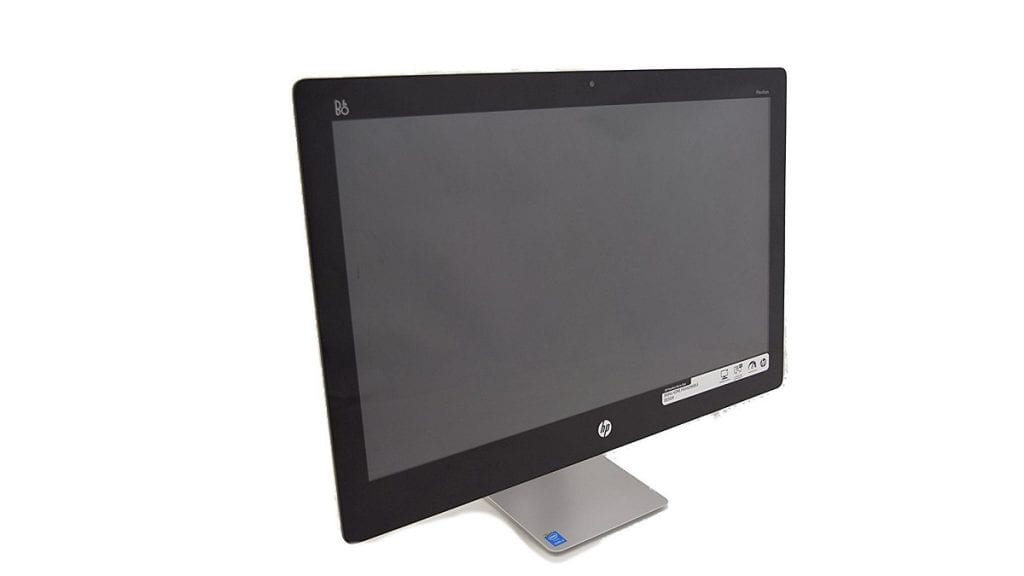 HP 23-Q014 All-In-One PC