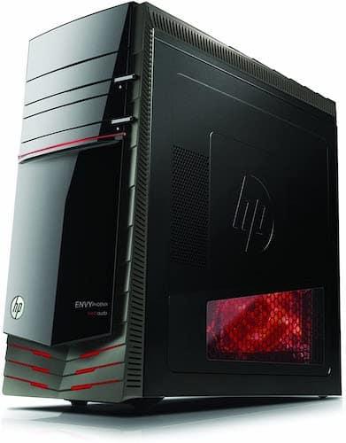 HP Envy Phoenix 810-160