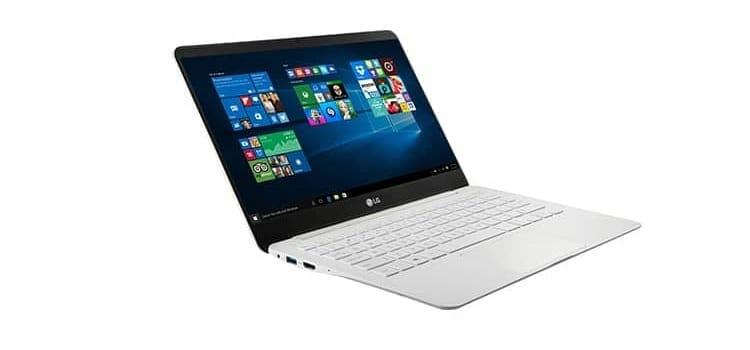 LG Gram 13Z950