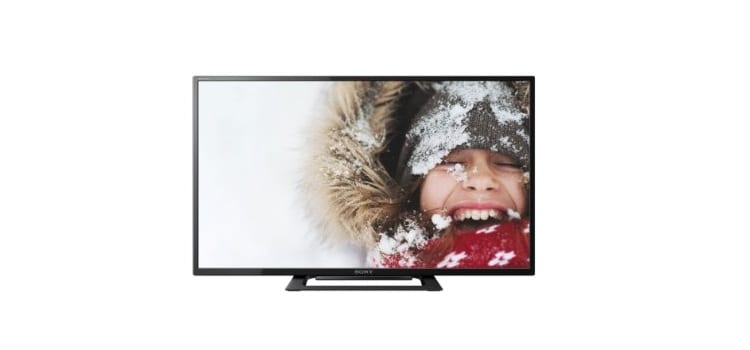 Sony KDL32R300C 32-Inch LED TV