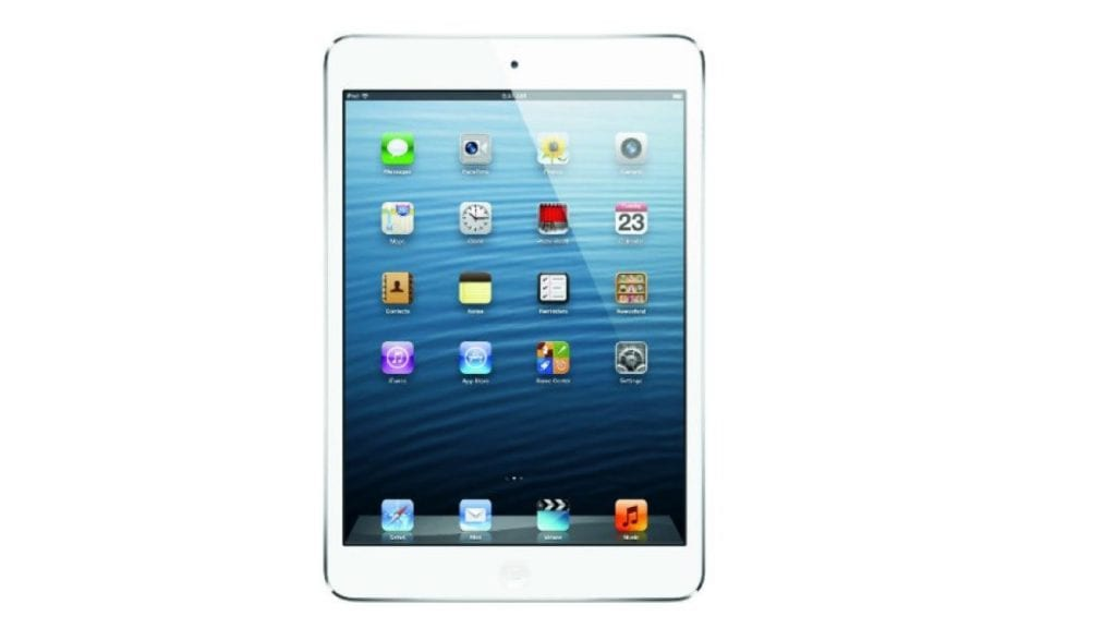 Apple IPad Mini MD531LL/A