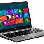 HP ENVY M6-K012dx