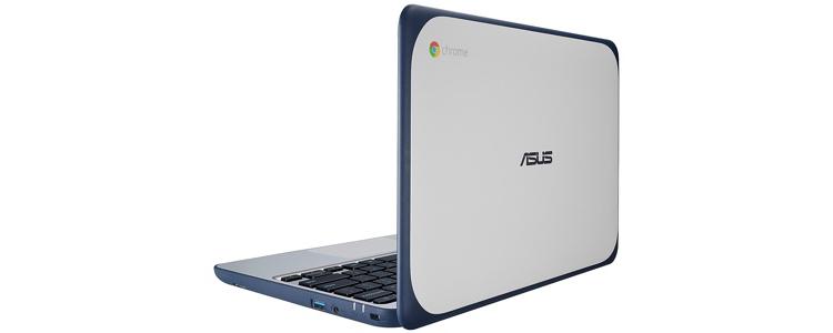 ASUS Chromebook C202SA YS02 1