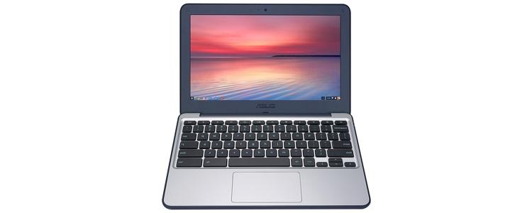 ASUS Chromebook C202SA YS02 3