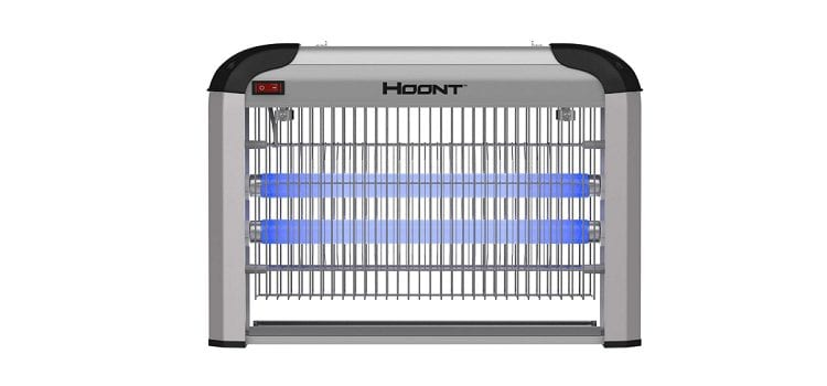 Hoont Electronic Indoor Bug Zapper