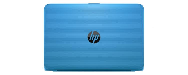 HP Stream 14-ax010nr lid