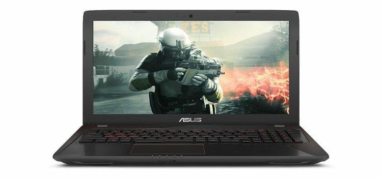 ASUS ZX53VW-AH58 Gaming Laptop