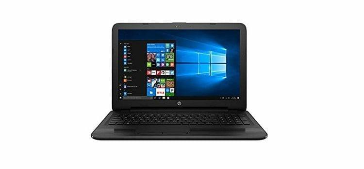 HP 15-ay191ms Signature Edition Laptop