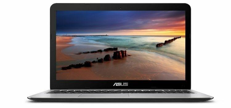 ASUS F556UA-UH71 15.6-inch Laptop