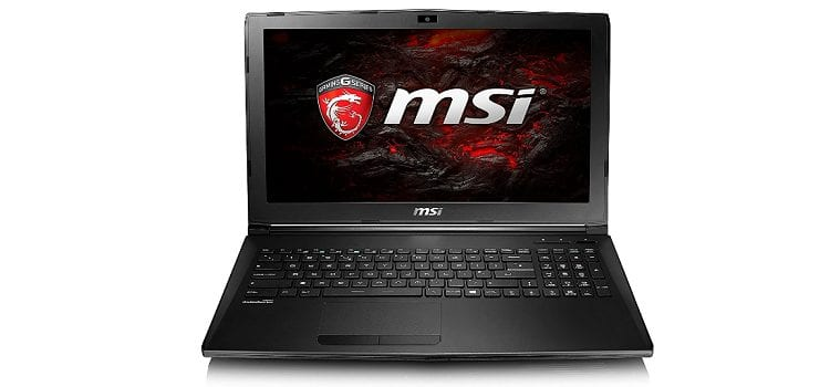 MSI GL62M 7RE-407