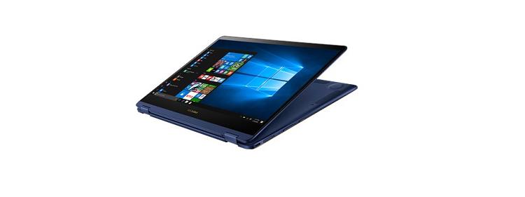 ASUS ZenBook Flip S UX370UA 5