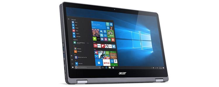 Acer Aspire R 15 (R5-571TG-7229) screen