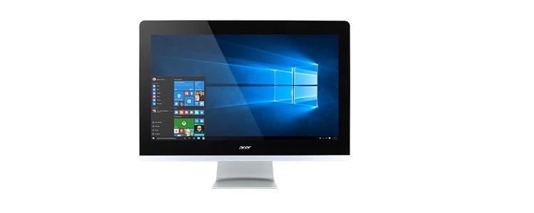 Acer Aspire AZ3 715 ACKi5 AIO Copy