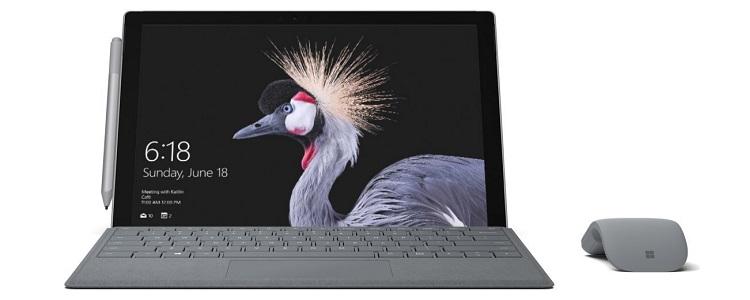 Microsoft Surface Pro Copy 3