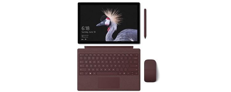 Microsoft Surface Pro Copy 4