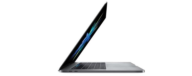 Apple MacBook Pro MPTT2LLA 9