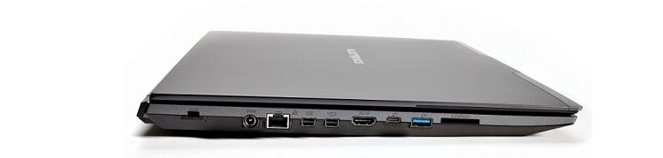 Eluktronics laptop