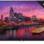 TCL 55P607 55-Inch 4K LED TV (2017 Model)