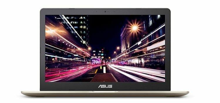 ASUS VivoBook Pro 15 N580VD-DB74