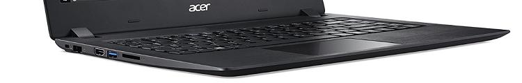 Acer Aspire 1 A114-31-C4HH inputs