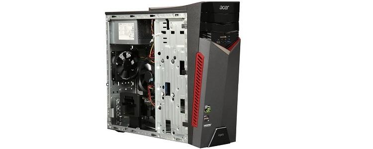 Acer Aspire GX 281 UR11 1