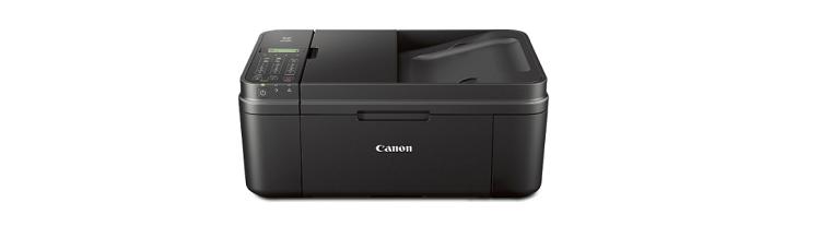 Canon MX492