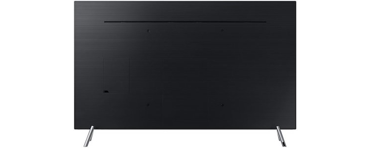 Samsung Electronics UN55MU8000