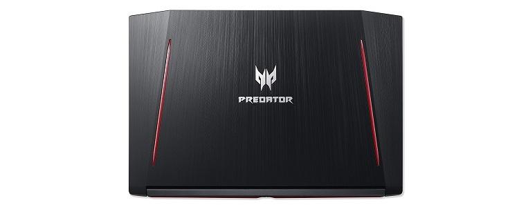 Acer Predator Helios 300 PH317-51-787B