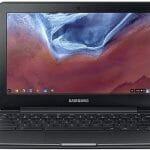 Samsung Chromebook 3 (XE500C13-K04US)