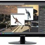 Sceptre E165W-1600HC Monitor