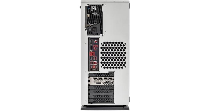 SkyTech Omega 8700K-1080TI