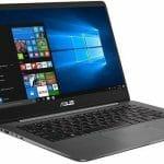 ASUS ZenBook UX430UA-DH74 Ultra-Slim Laptop