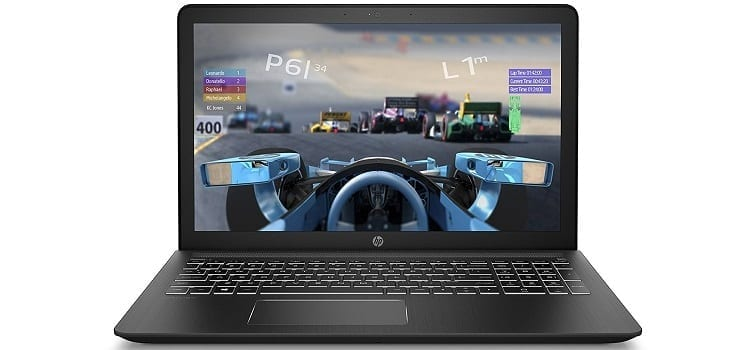 HP Pavilion Power 15-cb077nr