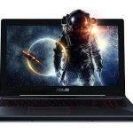 "ASUS FX503VD 15.6"" FHD Powerful Gaming Laptop"